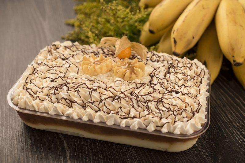 Pave De Banana