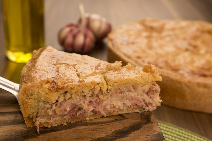 Torta De Carne Seca – 100 G
