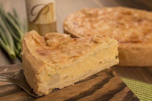 Torta De Palmito – 100 G