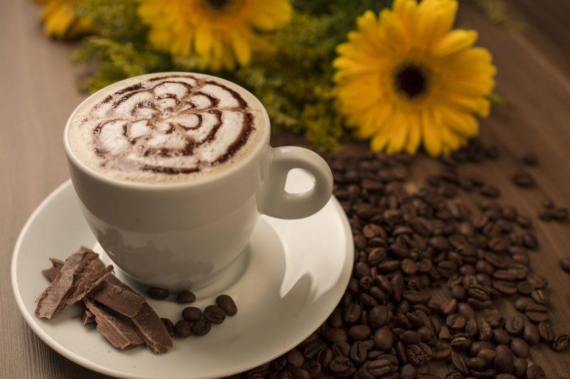 Cafés E Achocolatados Quentes