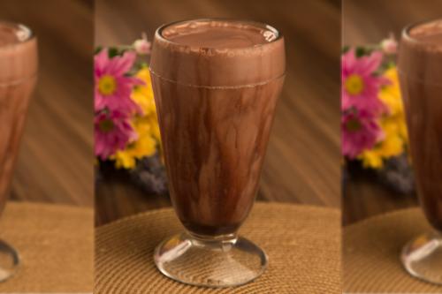 Milk Shake Chocolate