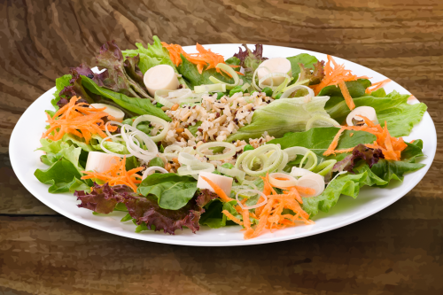 Salada 7 Graos