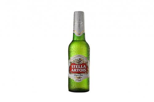 Stella Artois (long Neck)