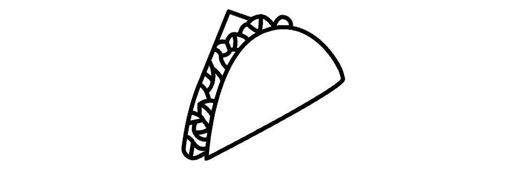 Tapioca De Peito De Peru, Mussarela, Manjericão E Tomate