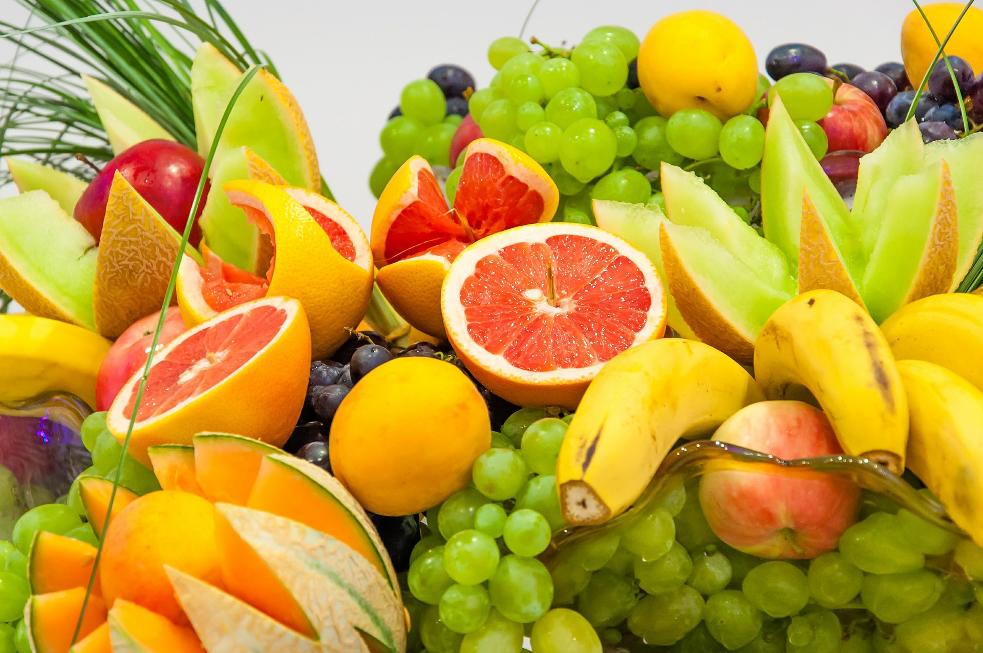 Curiosidades Sobre As Frutas De Outono
