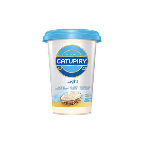 7885 – Requeijão Catupiry Light 180g