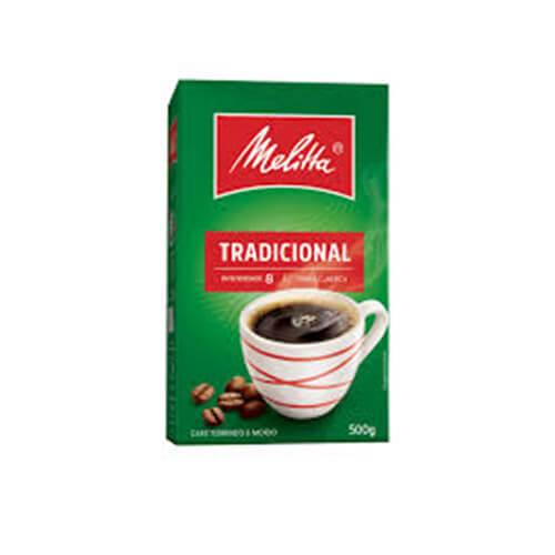 3794 – Pó De Café Melitta Sabor Da Fazenda Tradicional 500 G (cópia)