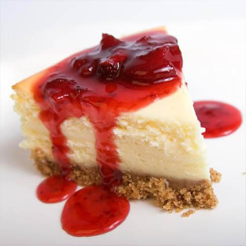 5139 – Cheesecake De Morango