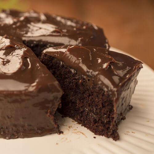 7835 – Bolo De Chocolate Especial (Fatia)