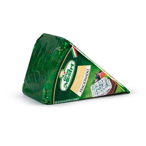 8304 – Queijo Gran Mestri Gorgonzola Fracionado 160g