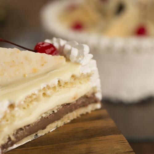 6811 – Torta Ouro Branco