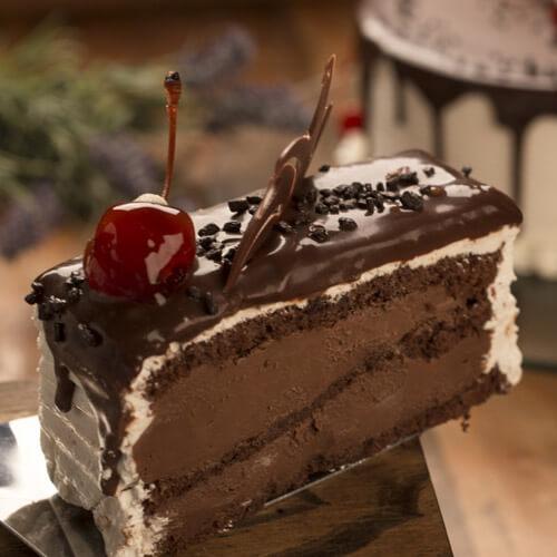 304 – Torta Alpina