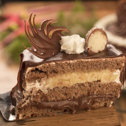 121 – Torta Prestígio