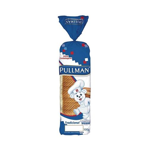6696 – Pão De Forma Pullman Tradicional