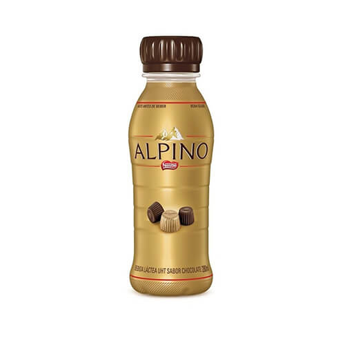 5159 – Bebida Láctea Alpino 280 Gr