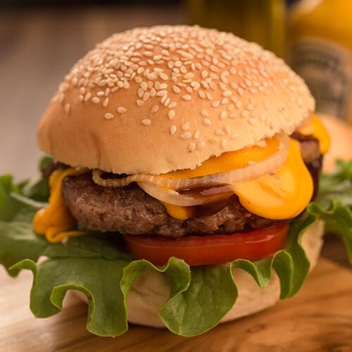 6615 – Cheeseburger Especial