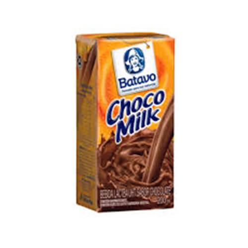 156 – Chocomilk Caixinha 200 Ml