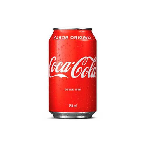 434 – Refrigerante Lata 350ml