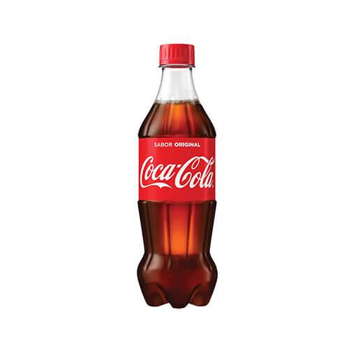 8303 – Refrigerante 600 Ml