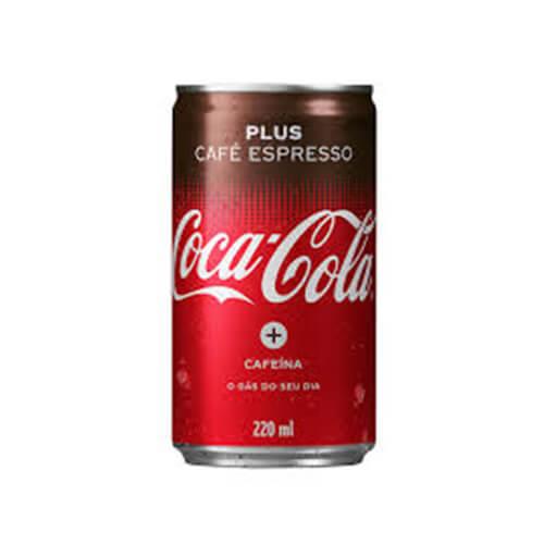 4798 – Coca Café 220 Ml