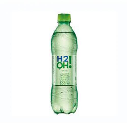 3073 – H2O Limão 500 Ml