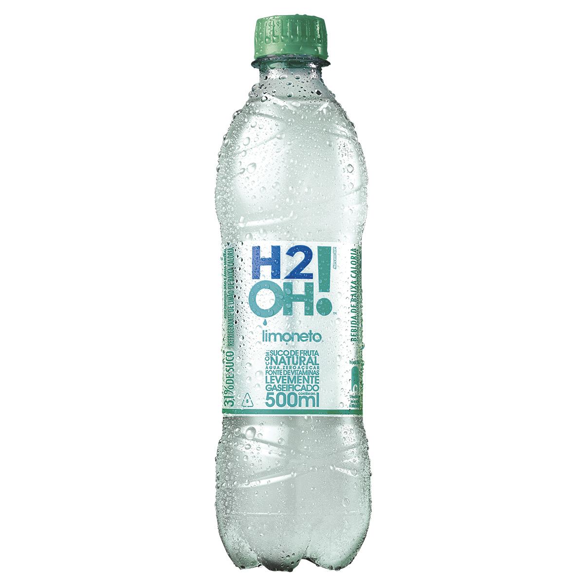 3514 – H2O Limoneto 500 Ml