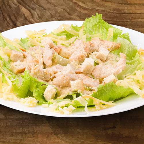 5651 – Salada Caesar