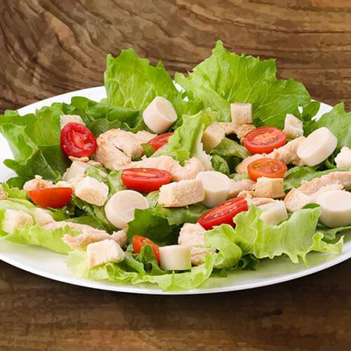 273 – Salada Primavera